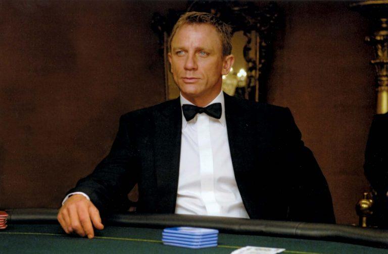 10 Tokoh Poker Terbaik di Layar Lebar