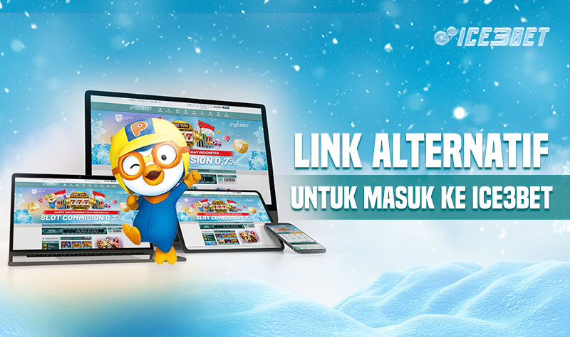 Link Alternatif Ice3bet